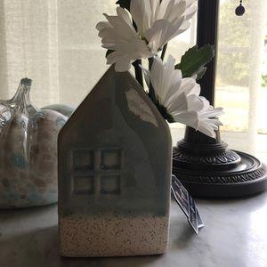 Seascape Colored Ceramic House NWT 2 Available